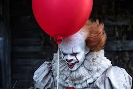 it movie reactions stephen king film is scary as s u2014t ew com