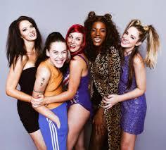 spice girls wannabe a spice girls tribute casinos regina moose jaw