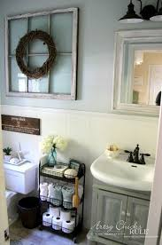farmhouse bathroom ideas coastal farmhouse bath reveal coastal farmhouse easy and