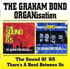 Plain And Fancy Plain And Fancy The Graham Bond Organisation The Sound Of U002765
