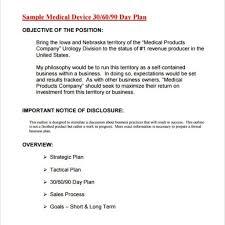 30 60 90 day plan template u2013 20 free word pdf ppt prezi inside