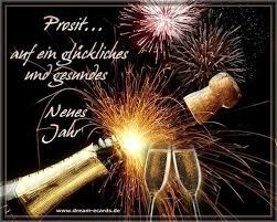 frohes neues jahr 2018 guten ein frohes neues jahr 2018