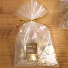 gift plastic wrap plastic cellophane bags for cookie and gift gift wrap idea