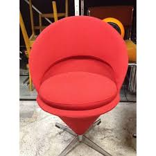 Cone Chair Verner Panton Cone Chair