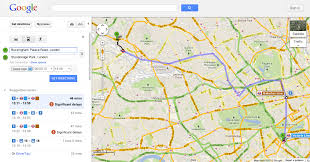 G00gle Map Ito World Ito Supports Live London Tube Data Via Google Maps
