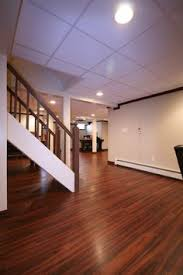 Floating Floor For Basement by Cork Flooring Distributed By Ecologic Group Wicanders Wood