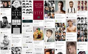 Men Hairstyle Magazine by 9 Examples Of The New Feature That U0027s Made Pinterest Awesome For