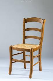 cuisine paysanne chaise de cuisine en bois massif