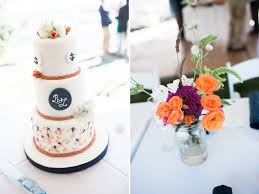 nautical themed wedding cakes liza stunning nautical wedding on bailey island