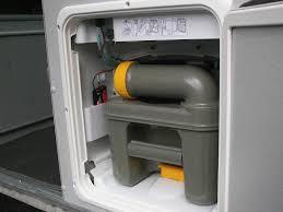 how to use and fix caravan toilets advice practical caravan