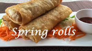 roll sheets home made roll sheets and veg rolls