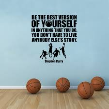 image home amp garden cor decals vinyl sports quotes reviews online shopping stephen curry wall sticker decals