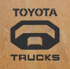 logo de toyota toyota fj cruiser trail teams special edition 2008 cartype