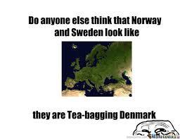 Denmark Meme - problem denmark by derpface meme center