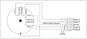 wiring diagram 4 wire stepper motor wiring w diagram 4 wire