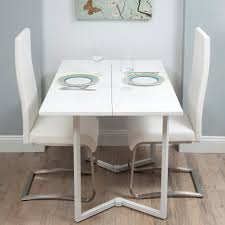 Chairs For Small Spaces by Space Saving Table And Chairs Wished I Had Found This Before I