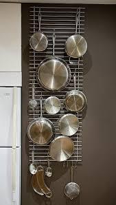ikea fans wall hanger grid from lämplig trivets mod ikea fans diy diy