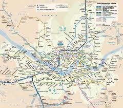 Underground Atlanta Map by Seoul Metro Map Map Of Seoul Metro South Korea