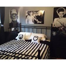 frankenstein bedroom my second apartment pinterest
