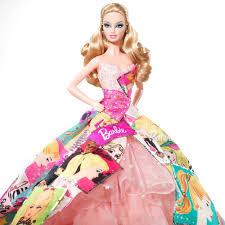 amazon barbie collector generations dreams doll toys u0026 games