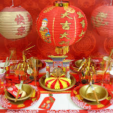 New Year Stage Decoration Ideas by Best 25 Chinese New Year Decorations Ideas On Pinterest Chinese