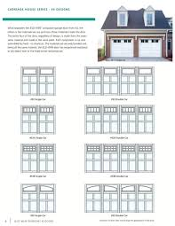 24x36 Garage Plans by Single Garage Door Dimensions Doors Regarding 2 Car For