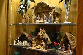 unto us a child is born u2013 nativity sets tell the good news