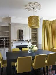 the color ochre as a residential trend for the year 2016 hum ideas