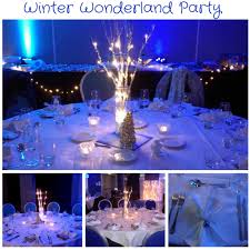 winter wonderland party the party ville u2013 party planner