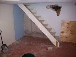 basement walls construction