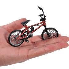 toy motocross bike mini simulation alloy finger bike children kid funnt mini finger