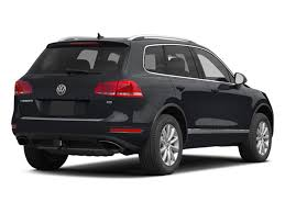 2014 volkswagen touareg price trims options specs photos