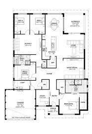 Porter Davis Homes Floor Plans 972 Best House Plans Images On Pinterest House Floor Plans