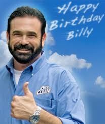 Billy Mays Meme - today would have been billy mays 52st birthday