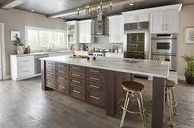 white kitchen cabinets stain wolf designer cabinets in white paint slate stain wolf