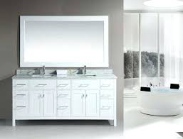 home depot 72 inch bathroom vanity harbor in w x in d x 1 72