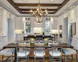 Nautical Dining Room Best Nautical Chandeliers Beachfront Decor