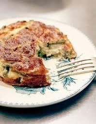 recette cuisine ancienne gratin de haricots verts à l ancienne ou sformati pour 4 personnes