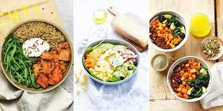 recette d駛euner au bureau buddha bowl 9 recettes pour un déjeuner équilibré cosmopolitan fr
