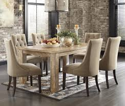 beautiful dining room sets dining room a beautiful ashley millennium dining room set in a