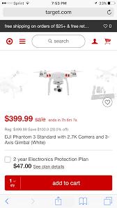 dji phantom 3 amazon black friday deal us p3 price spike dji phantom drone forum