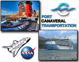 Port Canaveral Car Rental Shuttle Cruise Transportation Orlando Airport To Port Canaveral U0026 Disney