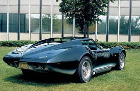 corvette mako 1965 mako shark ii from the archives