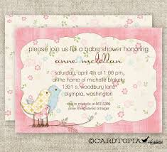 top 13 shabby chic baby shower invitations trends in 2017