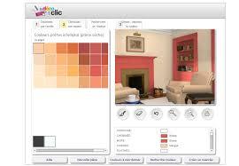 simulateur peinture cuisine simulateur peinture interieur simulateur couleur salon sur idees