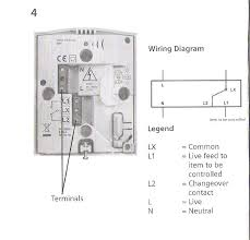 wireless thermostat diynot forums