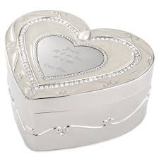 engraved memory box personalized keepsake boxes at things remembered