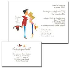 casual wedding invitations wonderful words for wedding invitations iloveprojection