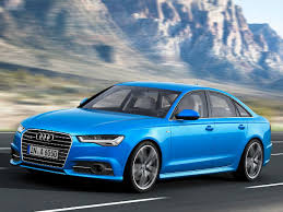 audi a6 india audi a6 matrix launched in india at a price of inr 49 50 000