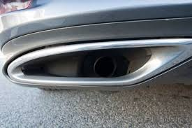 2013 ford fusion exhaust exhaust trim charade 2013 lexus gs 350 term road test